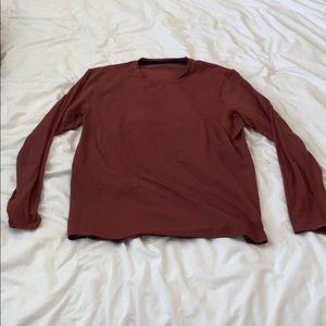 Men's lululemon shirt